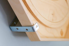 Load image into Gallery viewer, The Gold Standard Traditional Crokinole Board Game Kit