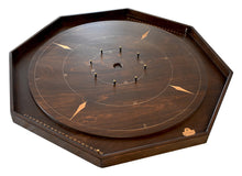 Load image into Gallery viewer, The Luxury Board - Tournament Size Crokinole Board Game Set