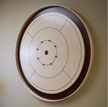 Load image into Gallery viewer, Wall Mounted Crokinole Board