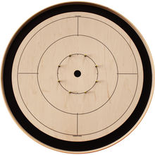 Load image into Gallery viewer, The Crokinole Canada Board Game Set - Customizable Photo / Artwork - Tournament Size (Meets NCA Standards)