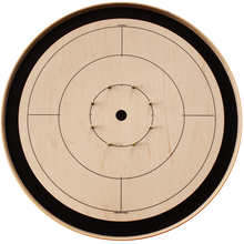 Load image into Gallery viewer, The Crokinole Canada Tournament Board Game Kit (Meets NCA Standards)