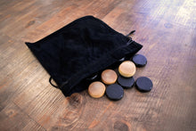 Load image into Gallery viewer, Crokinole Disc Pouch