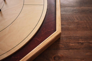 Premium Crokinole Kit - The Baltic Bircher