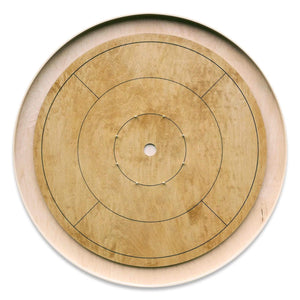 Crokinole Canada Crokinole Board Game The Outback - Tournament Size Crokinole Board Game Set