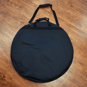 Crokinole Canada Crokinole Carrying Case Black Tournament Size Crokinole Board Carrying Case