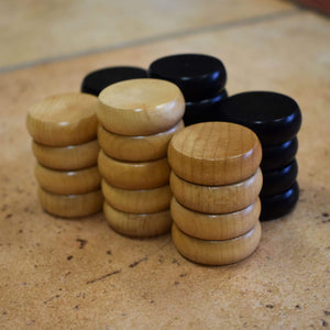 Crokinole Canada Crokinole Board Pattern No Bumpers / No Discs Traditional Size Crokinole Board Plans