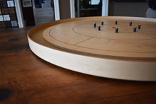 Load image into Gallery viewer, The World Famous Crokinole Board Kit (Meets NCA Standards)