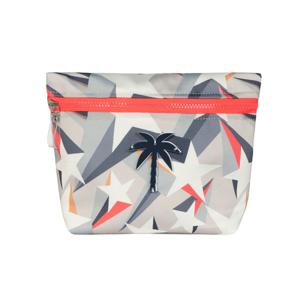 waterproof pouch spring summer collection 2021 acrylic palm tree-KOKU CONCEPT