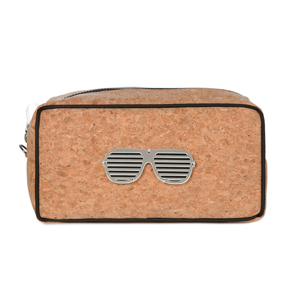 N001 | Boo Cork Glasses