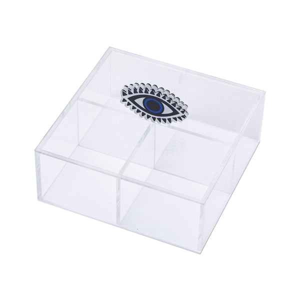 "COSIER Multibox Small ""Hala Evil Eye"""