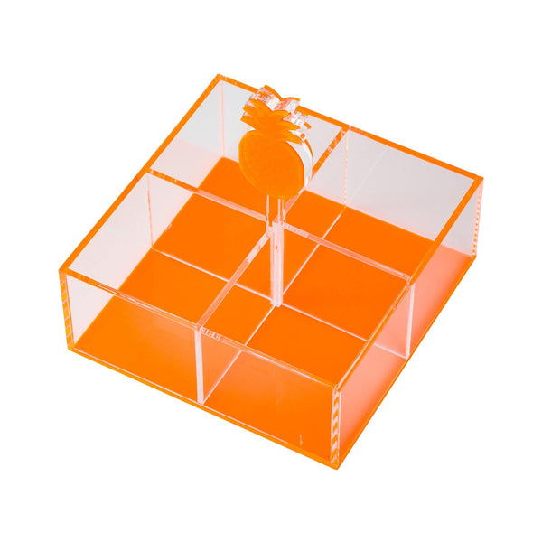 "COSI Multibox Small ""Pineapple"""