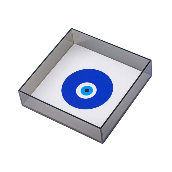 "DORETE Tray ""Evil Eye"""