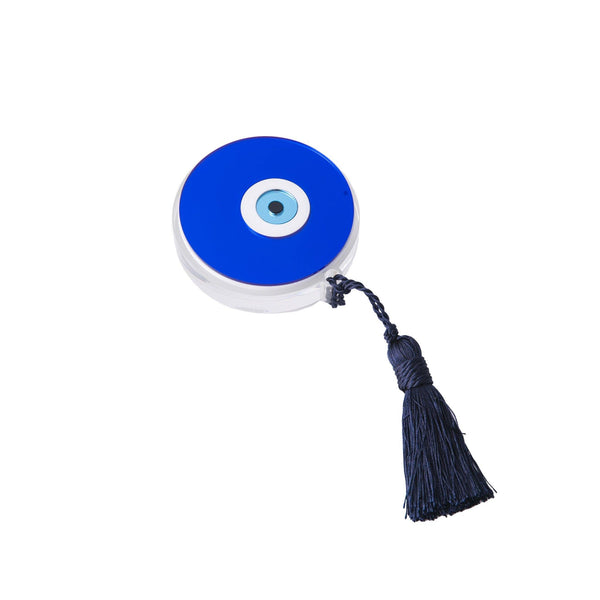 WISH Press Papier Evil Eye KOKU Concept plexiglas