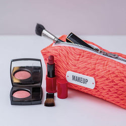 pouch  make up waterproof