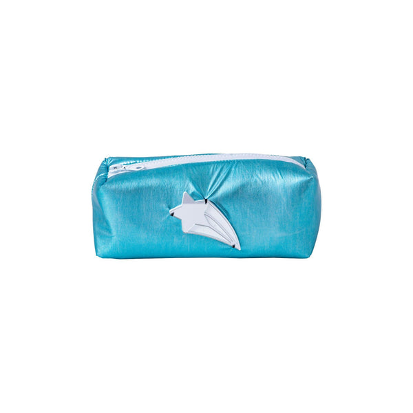 Jazz Pouch | Teal Pillow Shooting Star
