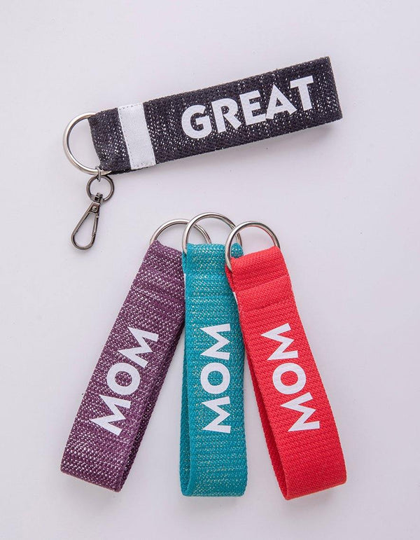 Key Ring | Great Mom