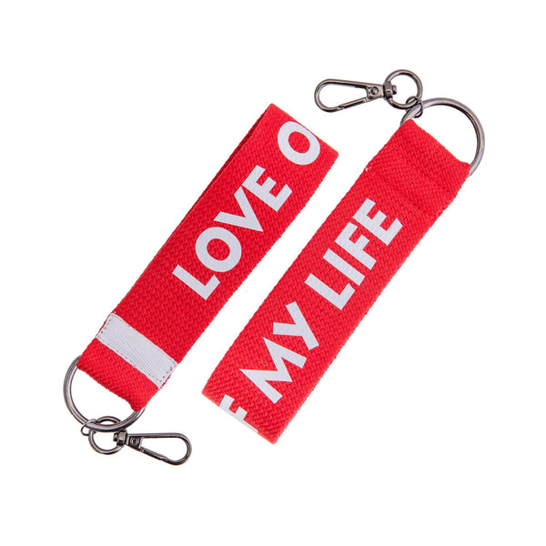 Key Ring | Love of my life - KOKU Concept