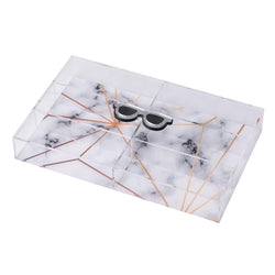 "LASH box ""Marble Star"""