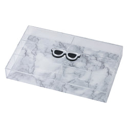 "LASH box ""Marble Effect"""
