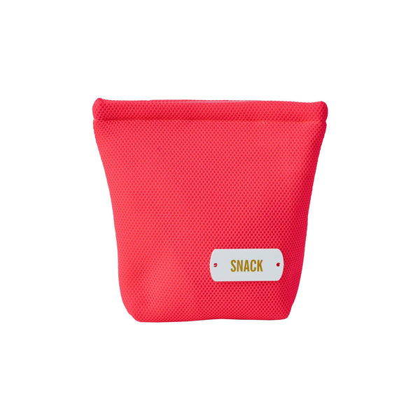 pink wet bag snacks waterproof