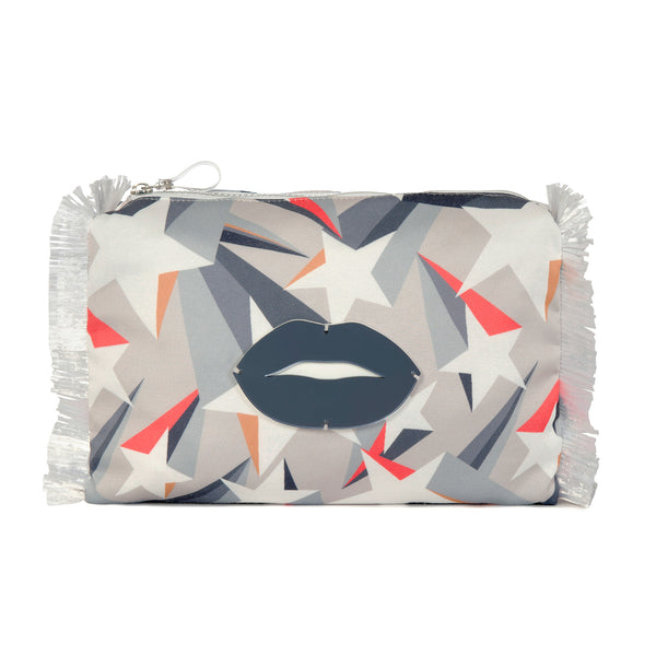 SHOOTING STARS POUCH WATERPROOF COLLECTION SS21-KOKU CONCEPT