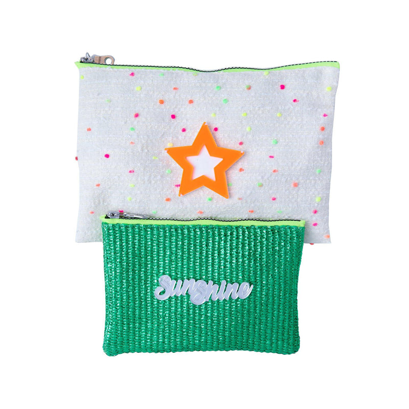 ALL DAY POUCH SET | Sunshine Star