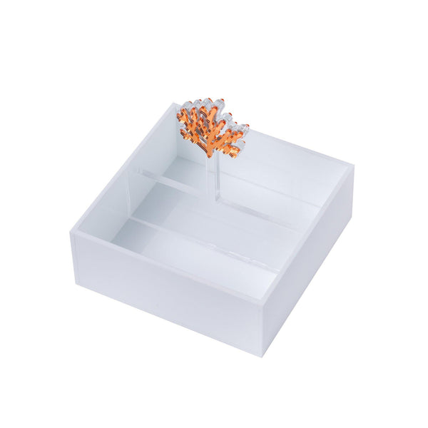 COSIT Multibox Small | Coral *NEW - KOKU Concept