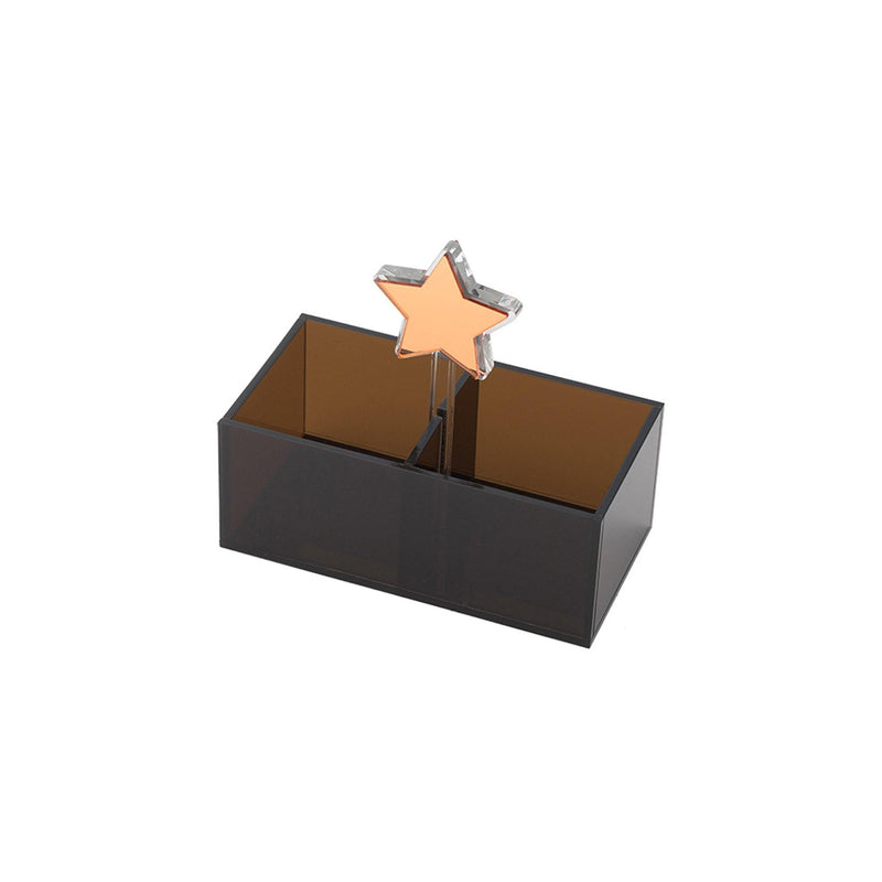 Balm Multibox Mini Star KOKU Concept Plexiglas