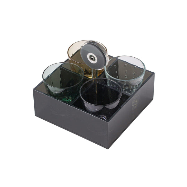 Cosi Multibox Small Evil Eye KOKU Concept Plexiglas