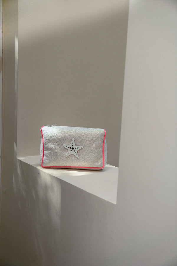 waterproof pouch spring summer collection 21 starfish-KOKU CONCEPT
