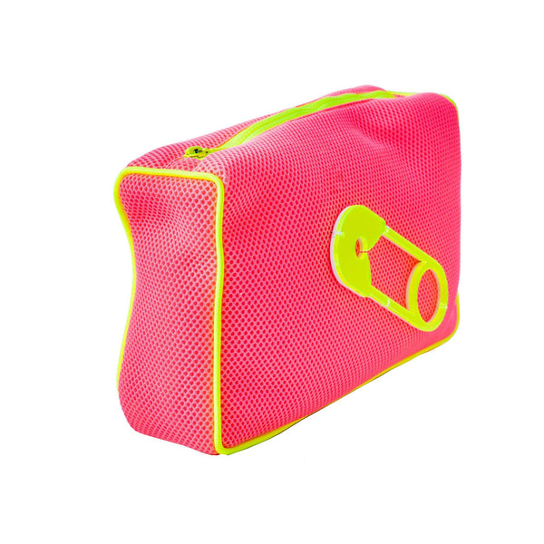 all purpose pouch waterproof kids travel pink