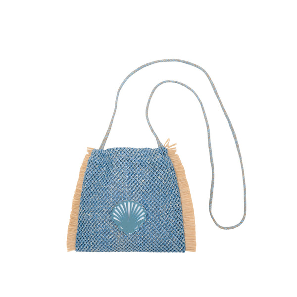 SANDY Cross Body Bag | Naked Sky Shell