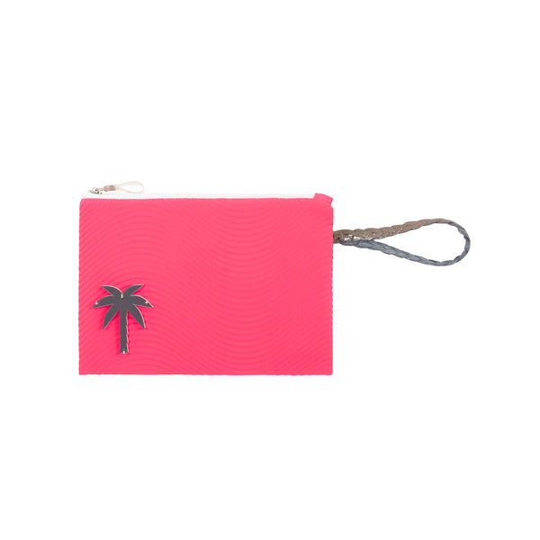 H001 | Stella Pink Scubawave Palm Tree