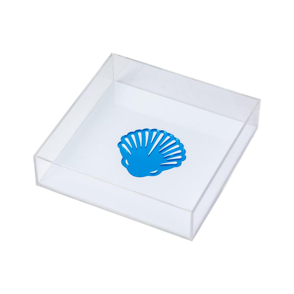 DORETE Tray | Shell