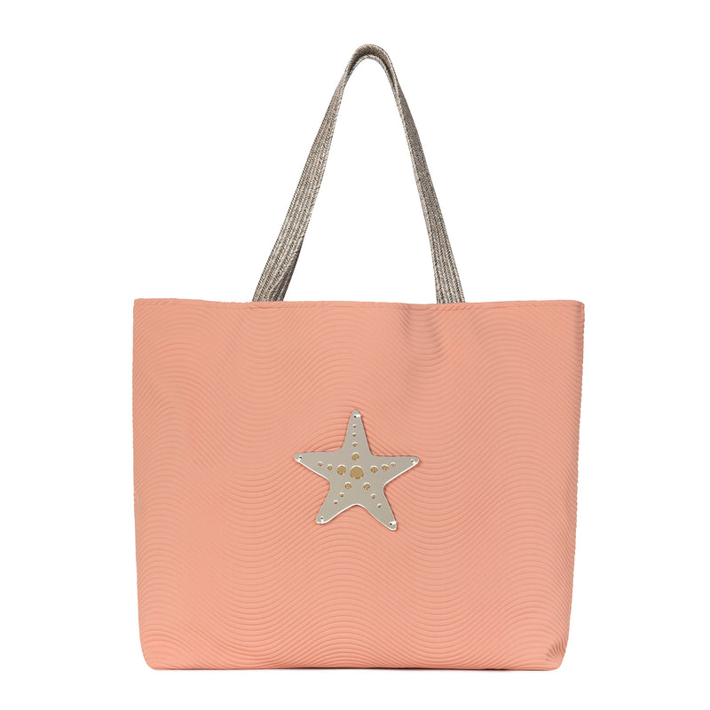 M002 | Urban Dusty Pink Scubawave Star Fish