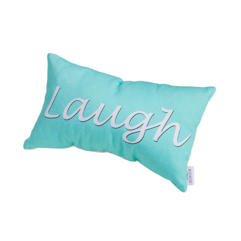 WISH PILLOWS COTTON SATIN