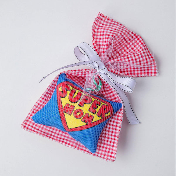 super mom xmas ornament