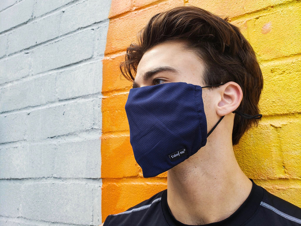 Why You Should Choose A Reusable Face Mask This Summer