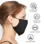 EVERYDAY™ FACE MASK – Latest Cutting-Edge 100% Cotton