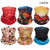 6-Pack Scenic Route Bundle - NATUREBlok Washable Reusable Neck Gaiters