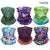 OH LA LA 6-Pack Bundle - NATUREBlok Washable Reusable Neck Gaiters