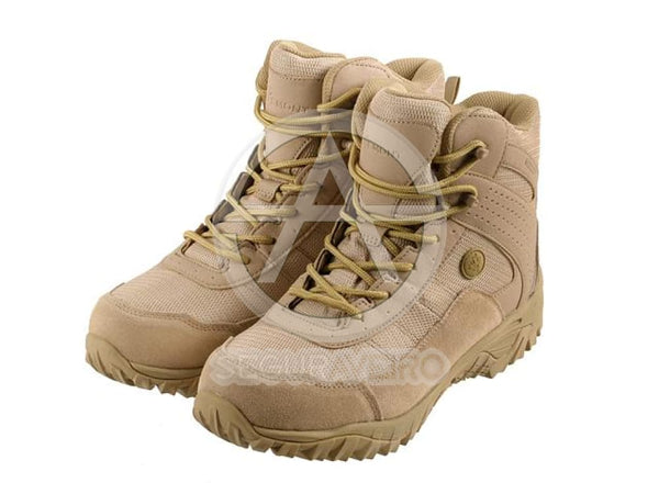 "Bota ""military light"""