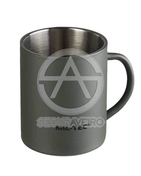 Caneca Insulated