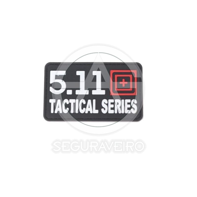 Patch 5.11 Tactical Series