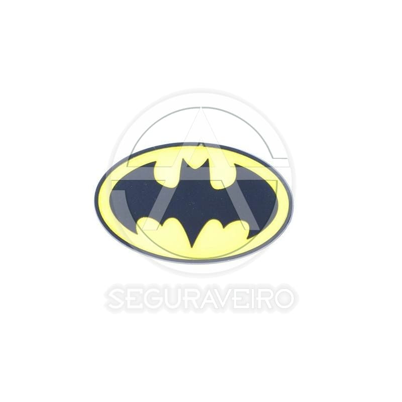 "Patch ""Batman logo"""