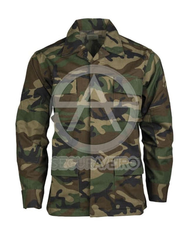 Uniforme BDU - US