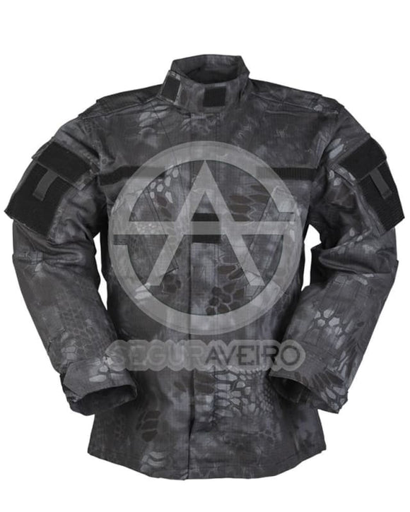 Uniforme Night ACU