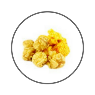 BUTTER & CHEESE POPCORNS