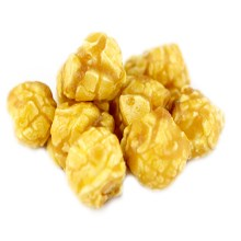 Caramel Sea Salt Popcorn