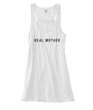 Real Mother Flowy Tank Women's Flowy Tank